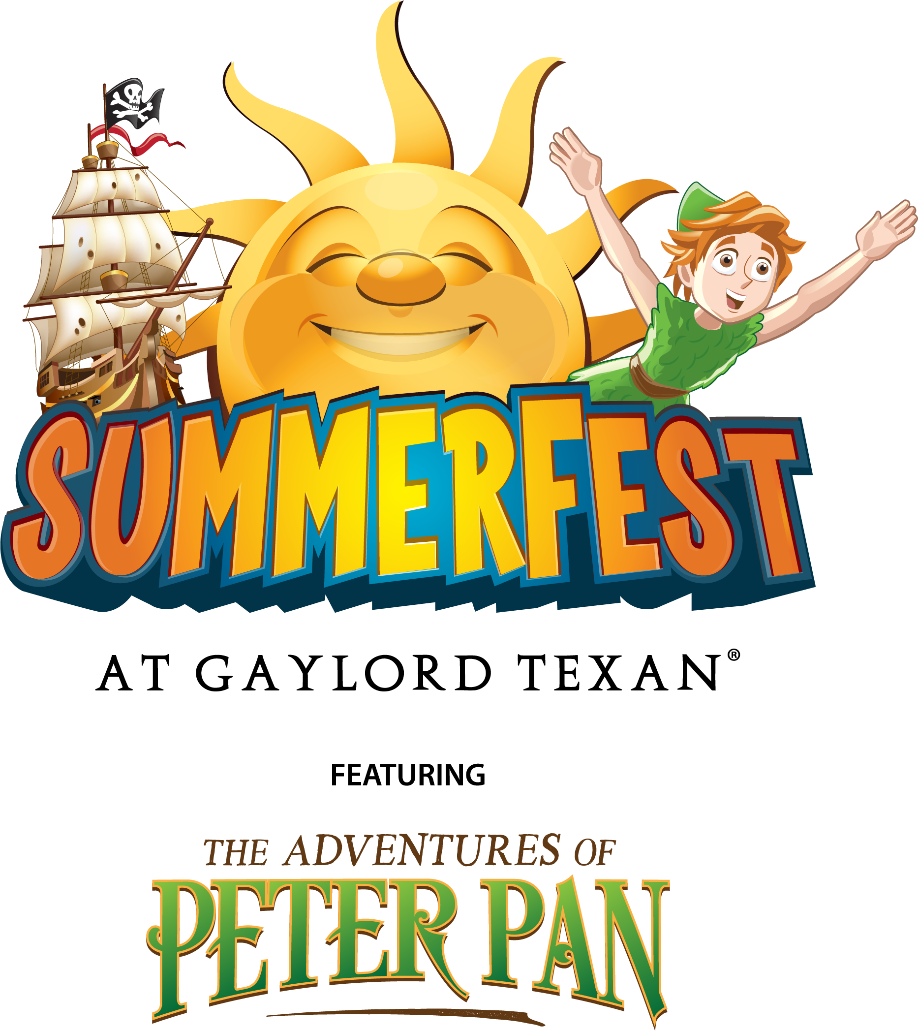 SummerFest Adventures Package