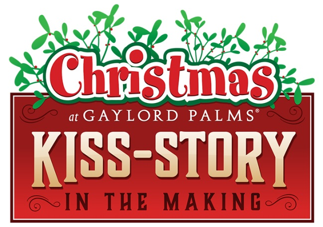 Visit www.ChristmasAtGaylordPalms.com today!