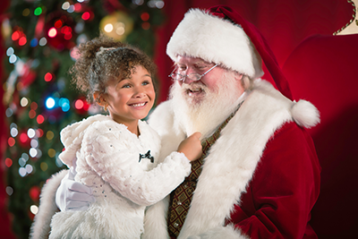 Don't miss your chance to make sure you're on the nice list!