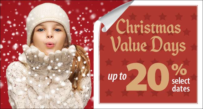 Visit www.ChristmasGaylordTexan.com today!