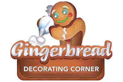 This fun, sticky, interactive decorating tradition just got a whole lot sweeter!