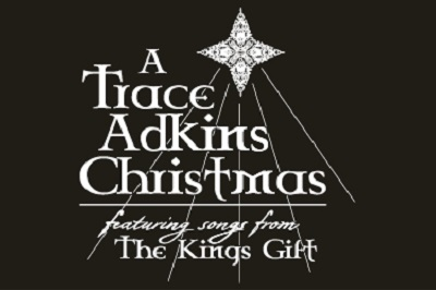 Enjoy a Special Christmas Show by Trace Adkins!