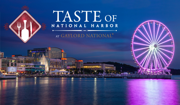Visit www.GaylordNational.com today!